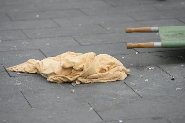 Regering schrapt garantiefonds terreurslachtoffers