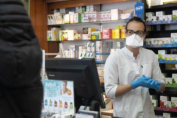 Les pharmaciens, le Covid et le bien-être