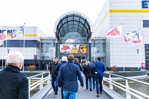 Sign & Print Expo wordt verplaatst naar juni 2021