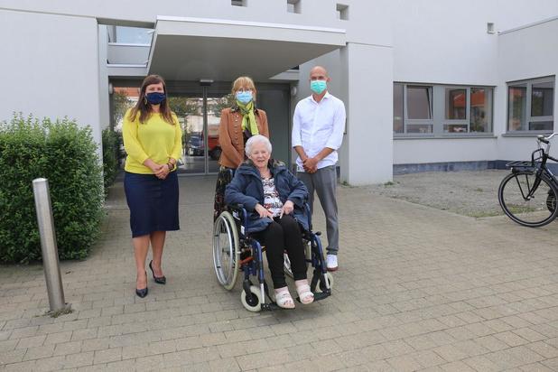 """Versoepeling bezoek in Boarebreker en Lacourt: """"De mensen stierven van verdriet"""""""