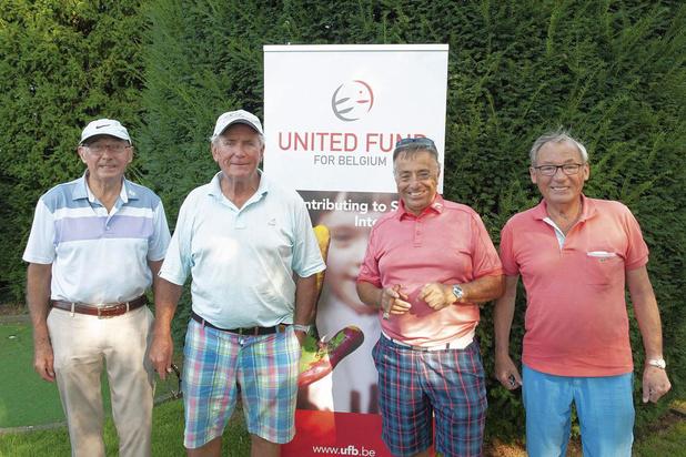 1 United Fund for Belgium