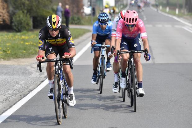 """Belgische wielerbond: """"Te vroeg om over verplaatsen van wedstrijden te spreken"""""""