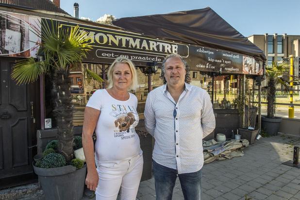 Schreeuw het van de Roeselaarse daken: 'Krulle' is terug in Montmartre