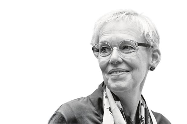 Karine Lalieux - Plan wordt afgeschoten