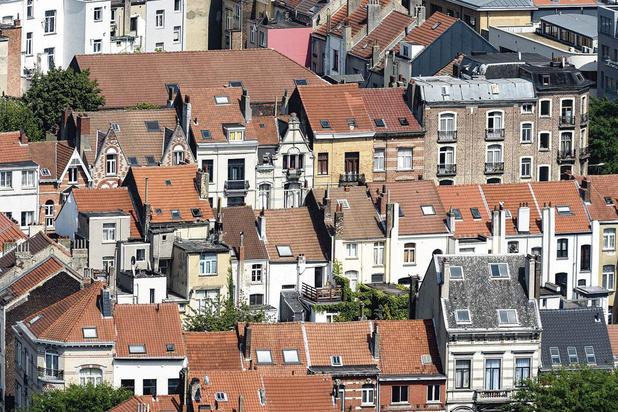 Immobilier: forte hausse des prix 2020