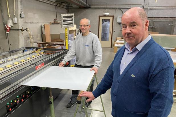 Plasticraft zag een verdubbeling van het aantal bestellingen tijdens coronacrisis