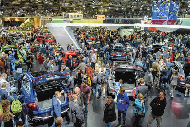 Pourquoi le Salon de l'auto Bruxelles risque de disparaitre