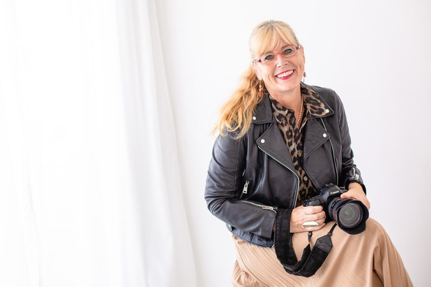 Brugse fotografe Véronique Schotte weer thuis na Marokkaanse droom