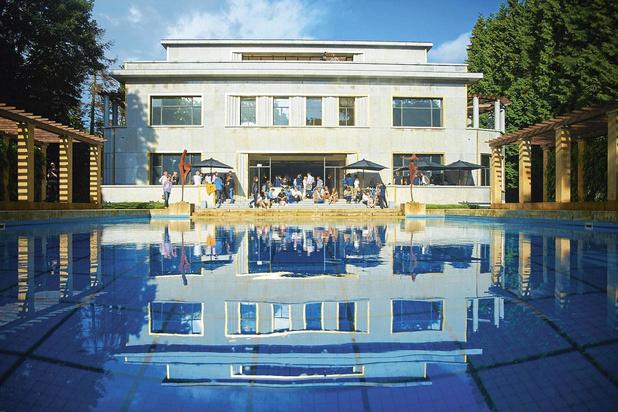 Villa Empain - Summer Party