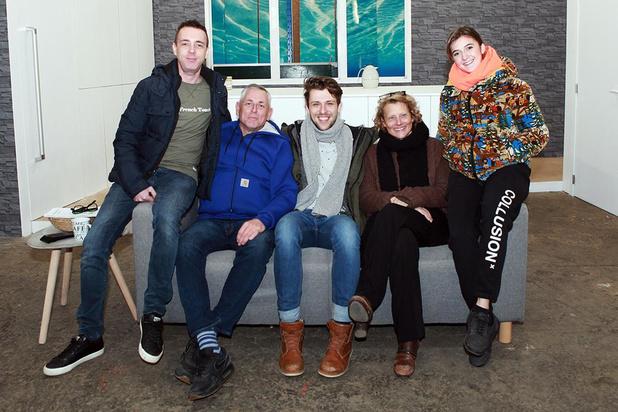Jamie-Lee Six uit Menen speelt eerste keer mee in komedie 'Harrie let op de kleintjes' in Gent