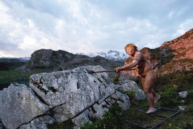 Préhistoire: nos ancêtres, les chasseresses