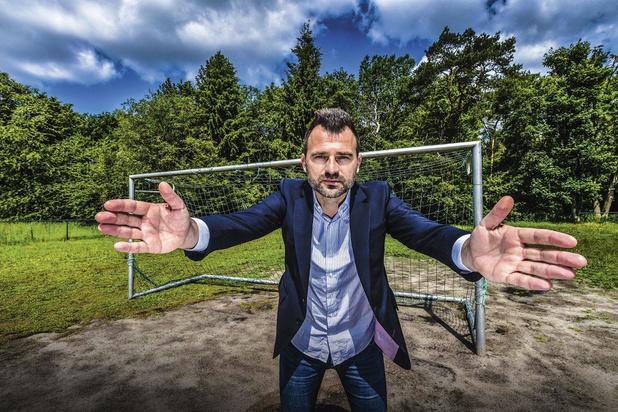 Ivan Leko: 'Op dit moment heeft Club Brugge geen rivaal in België'