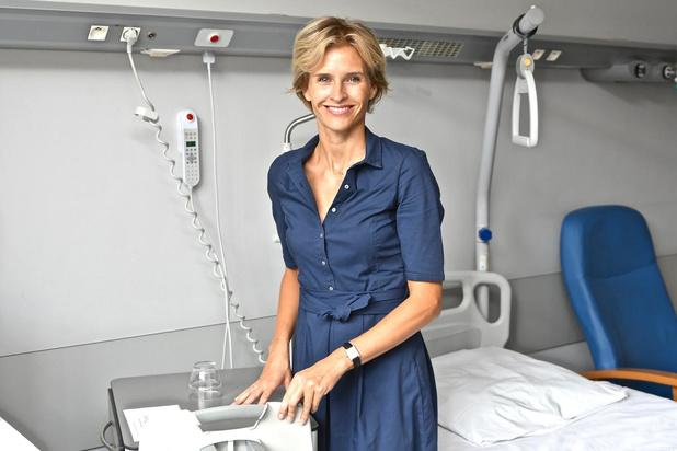 """Liselot (34) gaat verpleegkunde studeren na ontslag: """"Zélf handen uit de mouwen steken"""""""
