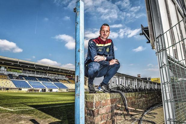 """Nick Hayen (Waasland-Beveren): """"Nous devons rendre fiers les supporters"""""""