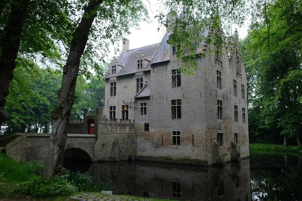 Het Letterenfestival 2020 in Beauvoorde wordt afgelast