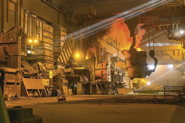 Europese Investeringsbank leent ArcelorMittal 280 miljoen euro voor decarbonisatie