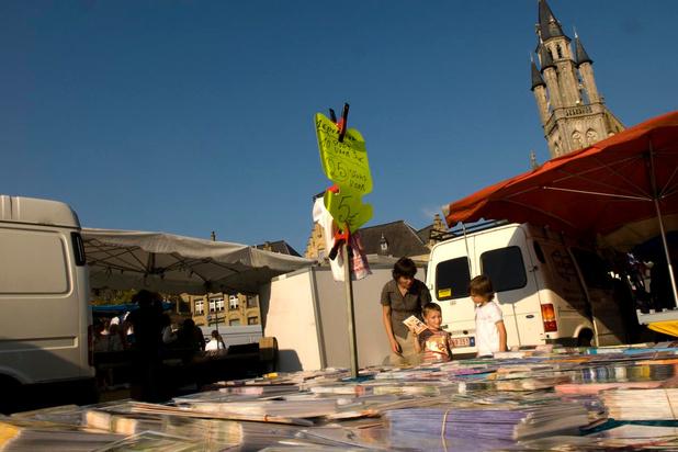 Poperinge organiseert enquête over corona-impact bij handelaars en ondernemers