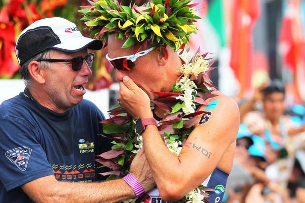 """Frederik Van Lierde: """"Hawaï de belangrijkste, Nice 2013 de strafste"""""""