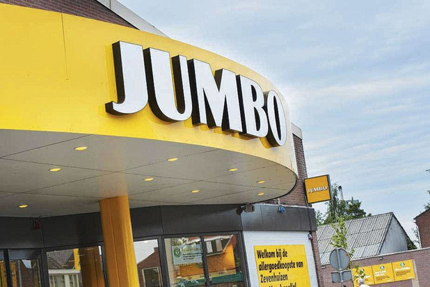 Jumbo continue son expansion