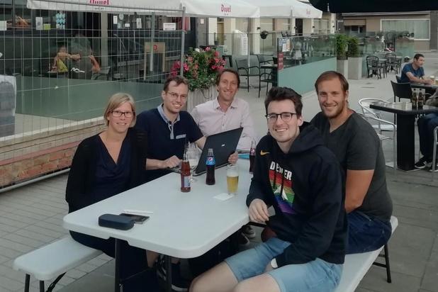 BBV Oedelem is een familieclub met behapbare ambitie