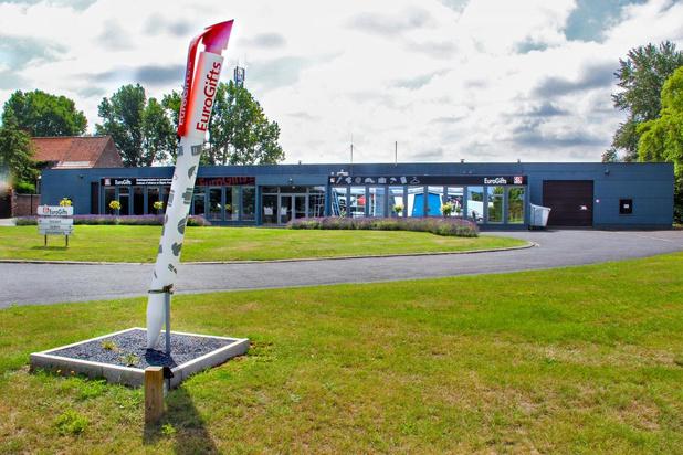 38 mensen verliezen hun job bij EuroGifts in Wervik