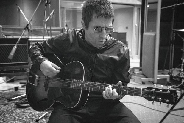[à la télé ce soir] Liam Gallagher: As It Was