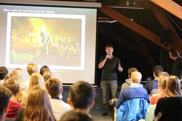 Cultuurcentrum Knokke-Heist helpt sociaal-culturele verenigingen opstarten