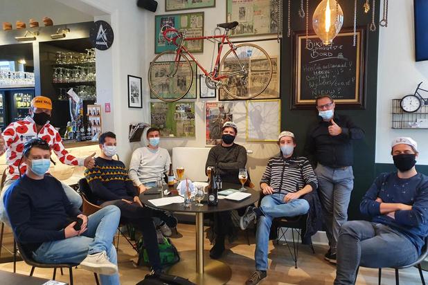 De herfsteditie van Gent-Wevelgem door de ogen van wielerfans