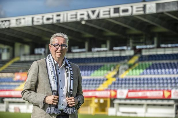 Vijf spelers testen positief op corona bij KSV Roeselare