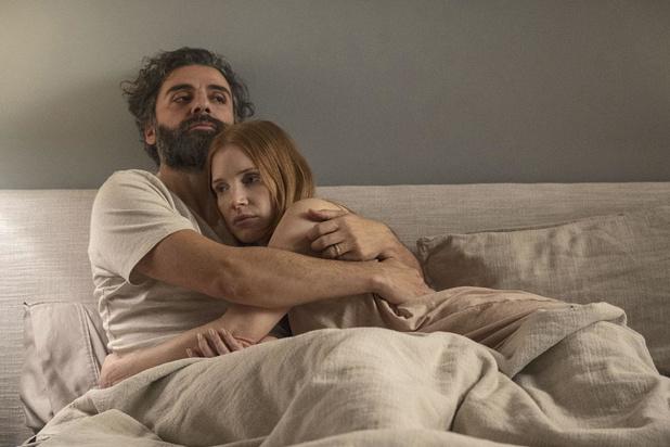 Scenes from a Marriage: le couple dans tous ses états