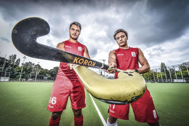 Red Lions Hendrickx en Briels over olympisch goud: 'Op elk scenario waren we perféct voorbereid'