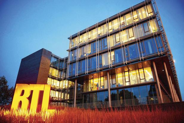DPG Media et Rossel font une offre commune pour RTL Belgique