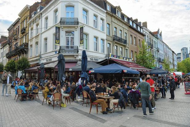 Covid: Etat belge hors la loi, la justice passe à l'offensive
