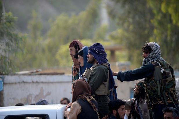 Taliban blijven treuzelen met vorming regering