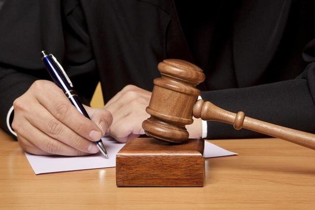 Niemand stelt zich burgerlijke partij voor moord op parking van rechtbank
