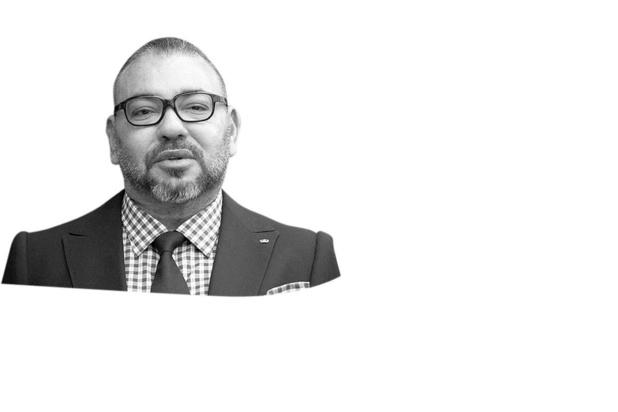 Mohammed VI - Vriend van Israël