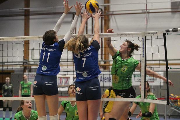 Wat zijn de gevolgen van de Coronamaatregelen voor de regionale volleybalclubs?