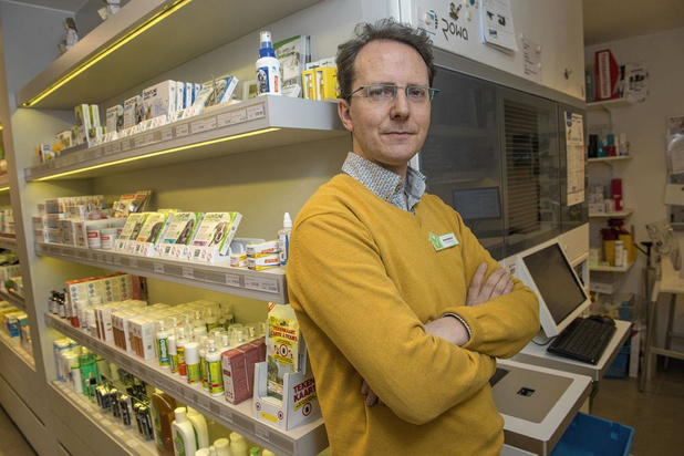 'Goede farmaceutische zorg is essentie in ziekenhuis en officina'