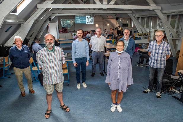 """Roeselaarse computerclub komt opnieuw bijeen: """"De nieuwigheden proberen te volgen"""""""