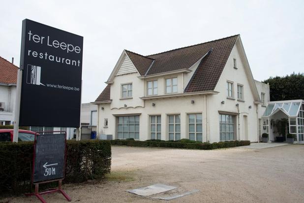 Zedelgems sterrenrestaurant Ter Leepe stopt eind oktober