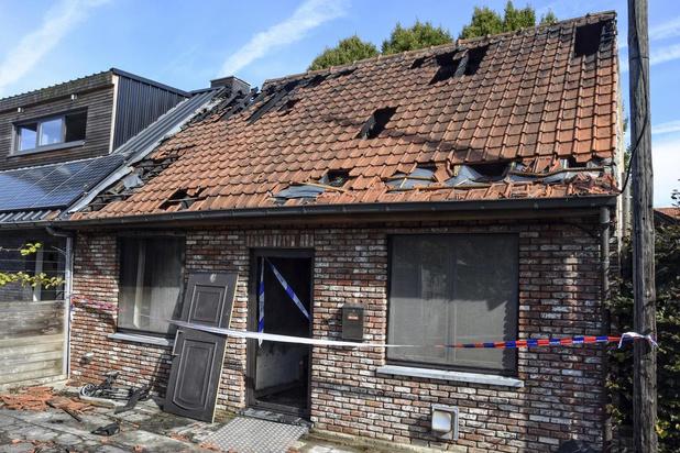 """71-jarige man blijft in brand: """"Gruwelijk dat Wilfried zo aan zijn einde moet komen"""""""