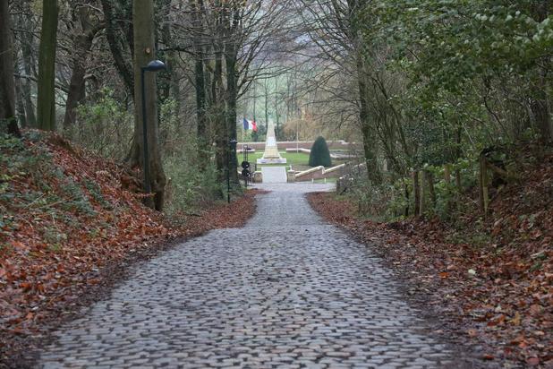 Geen toestanden als in de Tour de France op hellingen van Gent-Wevelgem