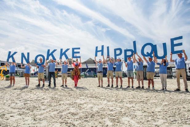 Nu officieel: Knokke-Heist schrapt alle grote evenementen tot 31 augustus