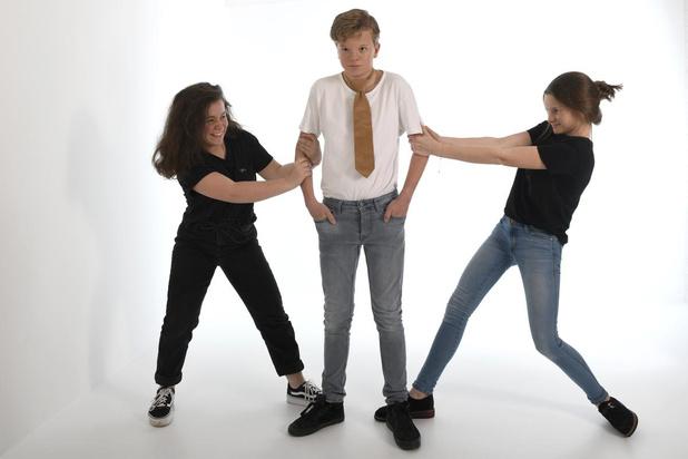 Corona: Pittemse jeugdtheater Buitenbeentje schort voorstellingen op