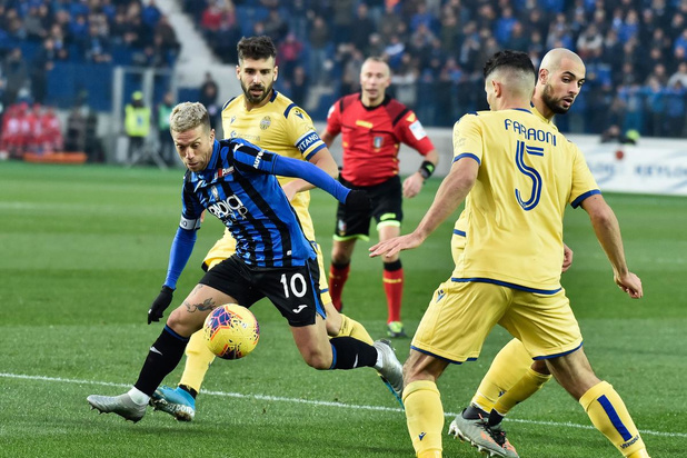 Match to watch: Hellas - Atalanta