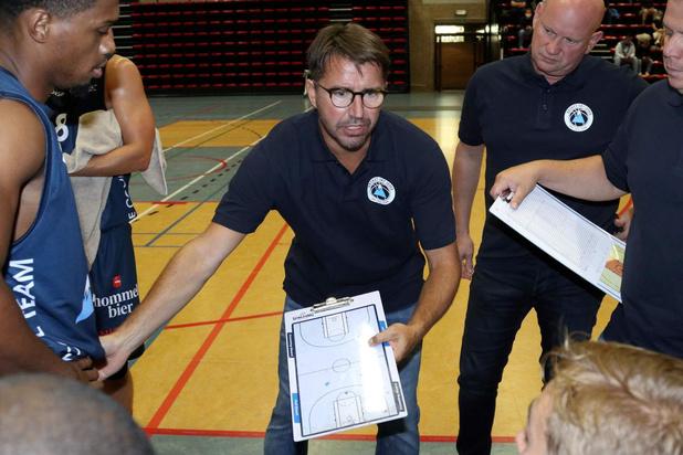 Basket SKT Ieper wint topper tegen Gent Hawks na verlengingen