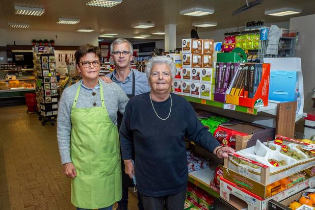 Kruidenierszaak De Fruitkorf in Roeselare houdt er na 65 jaar mee op