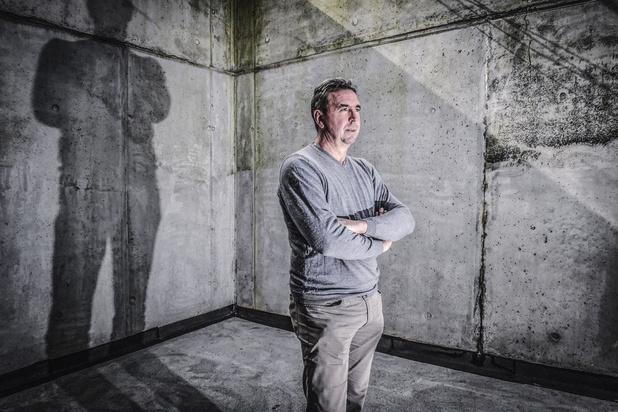 Lorenzo Staelens: 'Ik dacht dat ik het kon maken als coach, maar de omstandigheden zaten nooit mee'
