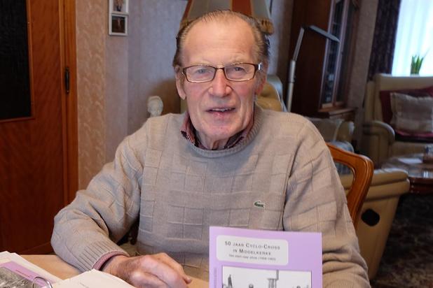 Maurice De Schacht, bezieler van de Noordzeecross, is overleden