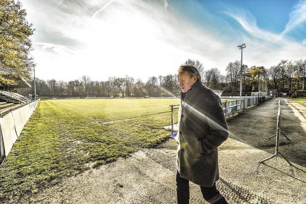 """En balade avec Ariël Jacobs: """"Le football est vraiment un monde à part"""""""